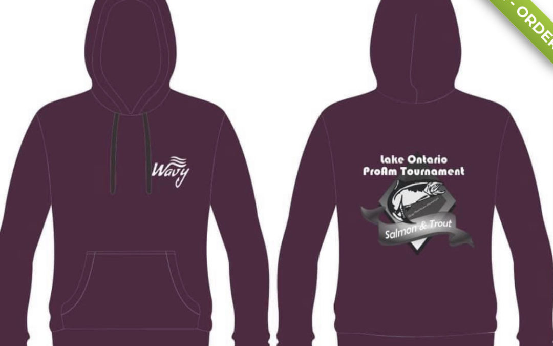 Pro-Am Merchandise Now Available
